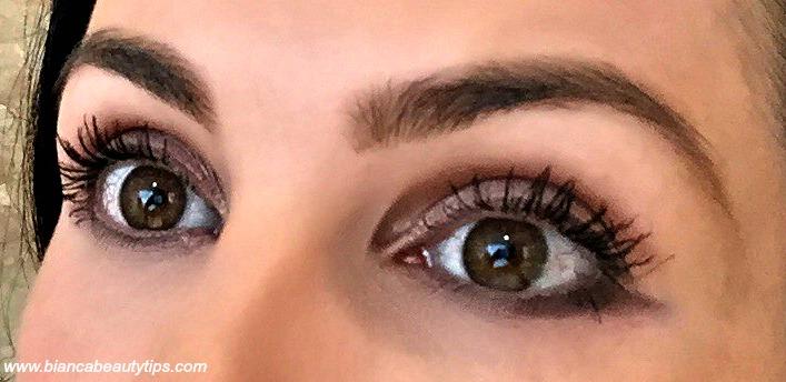 2203f59f564 long eyelashes | biancabeautytips